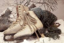 Winter ❅ / by Lori Hager