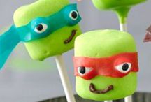 TMNT / by Marcy {simply sprout}
