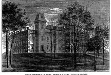 Buildings / Buildings found in historic Tennessee newspapers. / by Historical Tennessee Newspapers
