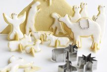Party | Christmas Nativity Ideas / by Jessica |OhSoPrintable|