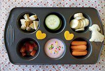 Kids: Food / by Jessie @ MomVantage