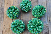 Christmas Holiday Decor Ideas / by Ginger King