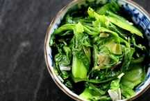 Mustard Greens / by TheFarmTable