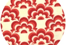 textiles / by Raggedy Shann