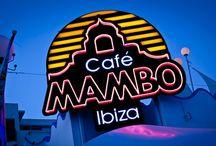 Cafe Mambo #Ibiza / by Mike Nixon