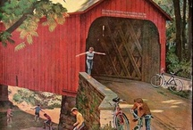 Bridges / by Betty Cumbus