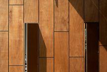 facade / by Supakorn Komesmalai