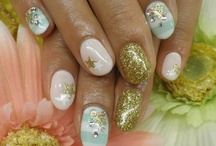 Nails  / by Blake-lyn Giles
