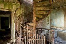 urban ruin / by Bryan Northup