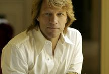 Jon Bon Jovi AKA My Other Husband / by Sandra Mayeux