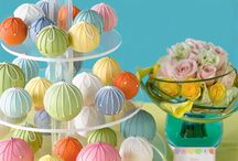 Cake Pops / by Lisa Blair-Rogers