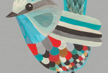 Art & Inspiration II / by Shawnee Stewart