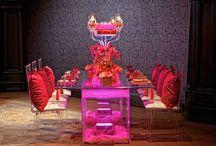 Tabletop Designs / by Embellishmint Floral + Event Design Studio