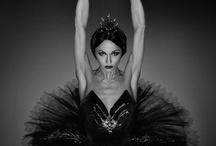Dance / by Johanna Toh