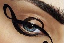 make-up / by Aria Aria