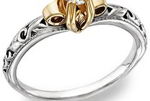 Diamond Rings / Diamond Rings from Apples of Gold. / by ApplesofGold.com