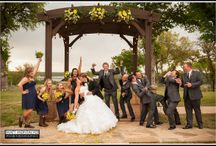 Austin Venues - Villa on Lake Georgetown / by Pearl Events Austin