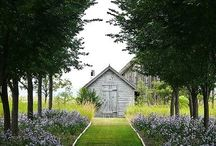 Patina Farm Guest Barn Inspiration / by Brooke Giannetti