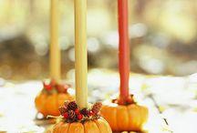 Autumn / by Alison Battiste-Smith