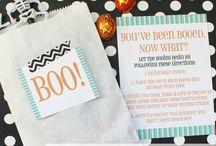 Halloween / by A Savings WOW!
