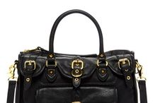 Bags and Accessories  / by Jennifer Sawyer-Royal