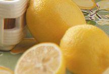 Lemons / by Linda Minor