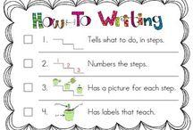 write, write, write! / by Taylor Zito
