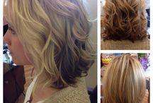 Hair / by Betzi Butler Bodell