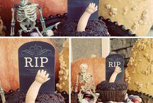 Halloween Ideas / by Gretchen | Three Little Monkeys Studio