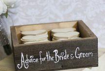 i hear wedding bells! / by Cassie Pilarski