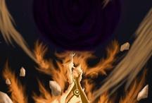 Naruto / by Dragon D. Monkey