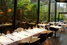Farringdon Eating out / by TheCMA