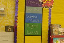 School ideas  / by Bryanna Natonabah