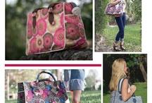 Lua Handbags / by Lua Handbags