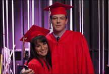Finchel / by GLEE on FOX