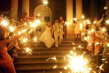 White Wedding / by Erin Petruk