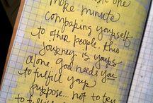 Inspiring Ideas / null / by Suzette Bartlett