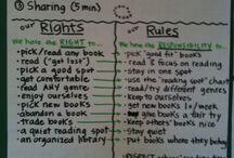 Reading Workshop / by Wendy Strickland