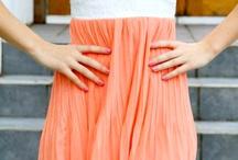 pwetty dresses / by Nicole Ishii