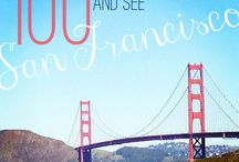 Wanderlust: Travel List  / by Kelsey Martin