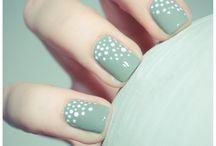 nails / by Savannah Deichmann