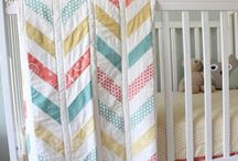 Girl Nursery / by Taylor Day