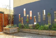 garden / by lorna truscott