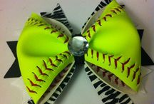 Softball....woot woot! / by Heather Ulrey