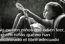 Lecturas en castellano / by Ana MAESTRA