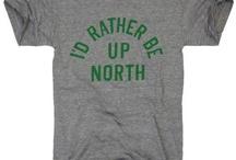 I love up north michigan / by Blanch