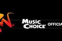 Music Choice / by fancorps