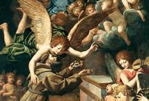 Art Biblical Scenes / by Geoffrey Tjakra