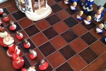 Chess Boards / by Linda Rey