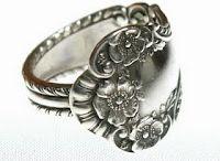 Jewelry / by Araceli Falcon